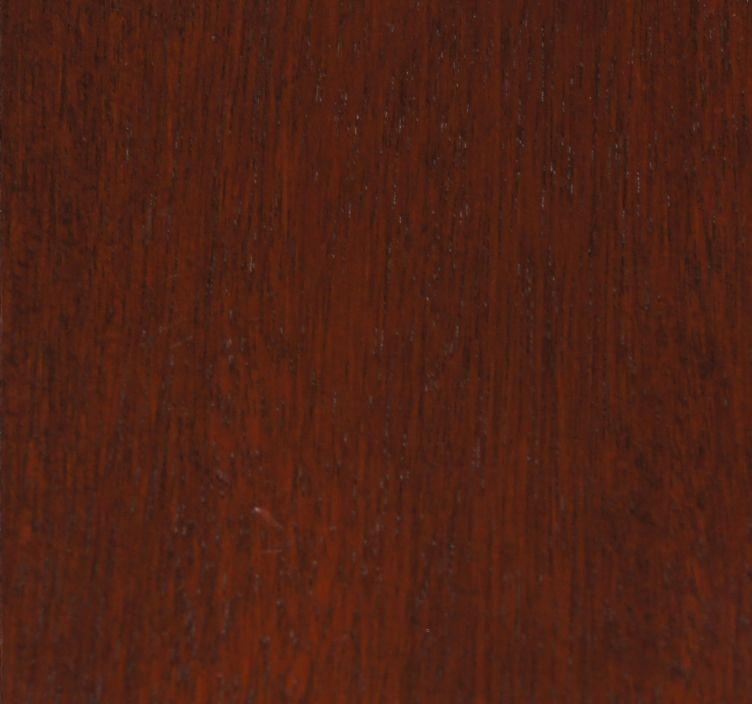 Light Brown Mahogany On Mahogany